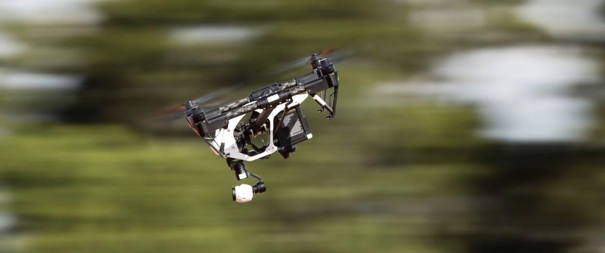 Link permanente para: RPAS (DRONES)